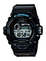 Casio GWX-8900-1ER Mens G-Shock Black Watch