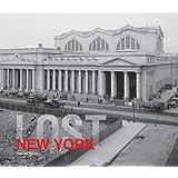 Lost New York