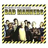 Bad Manners Walking In The Sunshine - The Best Of Bad Manners