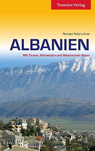 Albanischen