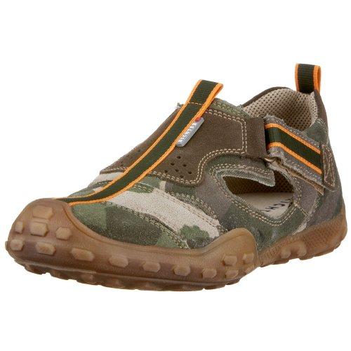 richter-kinderschuhe-zapatillas-de-deporte-de-cuero-nobuck-para-nina-color-gris-talla-34