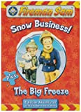 Fireman Sam - Snow Business/Big Freeze [DVD]