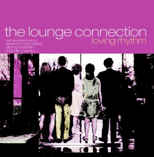 Various - Lounge Connection - Zortam Music