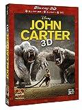 echange, troc John Carter en Blu-ray 3D [Blu-ray]