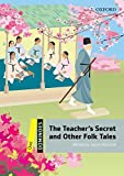 Dominoes Level 1 the Teacher's Secret and Other Folk Tales Multi-ROM Pack