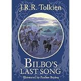 Bilbo's Last Songby J R R Tolkien