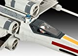 Revell-63601-Star-Wars-Model-Set-X-Wing-Fighter-Im-Mastab-1112