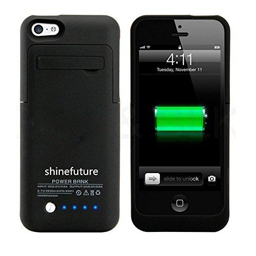 Iphone 5c Led Case