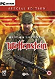 Return to Castle Wolfenstein Special Edition