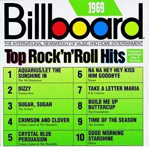 Billboard Top Hits: 1969
