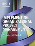 img - for Implementing Organizational Project Management: A Practice Guide book / textbook / text book