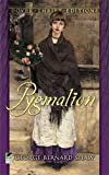 Pygmalion (Dover Thrift Editions) (0486282228) by George Bernard Shaw