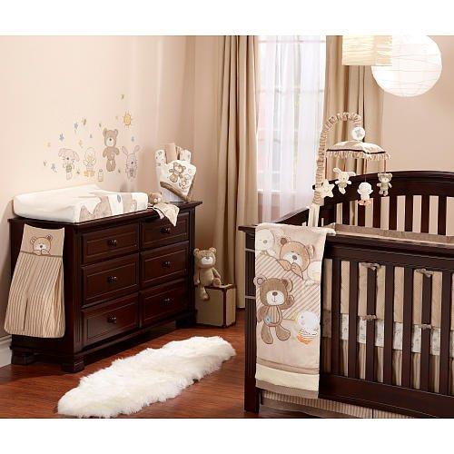 Koala Baby B is for Bear Baby Bedding