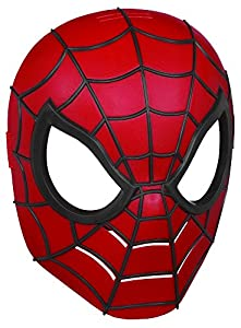 Hasbro Spiderman Mask