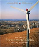 Principles of Environmental Science: With Online Learning Center Password Card (0071115757) by Cunningham, William
