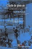echange, troc Anne-Marie Châtelet, Dominique Lerch, Jean-Noël Luc, Collectif - L'école en plein air : Open-Air Schools : Une expérience pédagogique et architecturale dans l'Europe du XXe siècle : An Edu