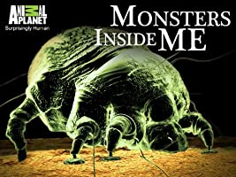 Monsters Inside Me Season 4