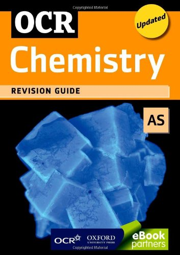 OCR AS Chemistry Revision Guide