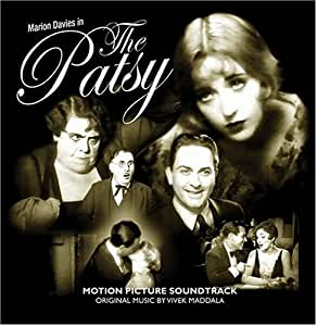 Patsy,the