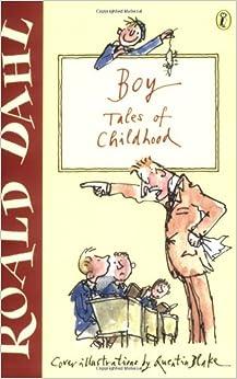 Boy – Tales of Childhood