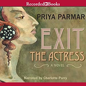 Exit the Actress Audiobook