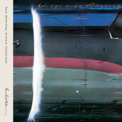 Paul McCartney - Wings Over America [2 Cd] - Zortam Music