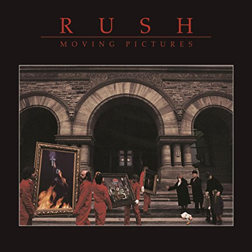 Limelight (Rush Moving Pictures compare prices)