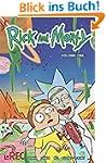 Rick and Morty (Rick & Morty Tp)