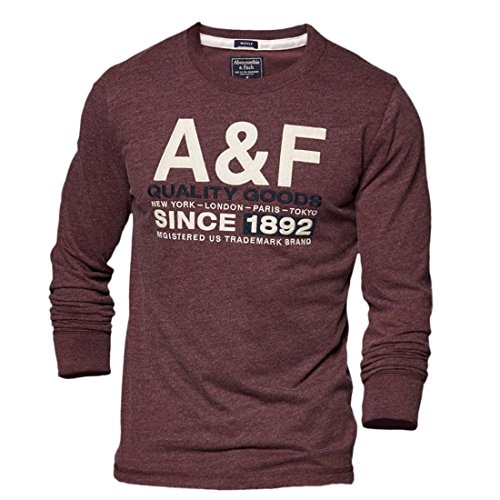 abercrombie-homme-logo-graphic-tee-shirt-top-longue-taille-small-burgundy-622254128