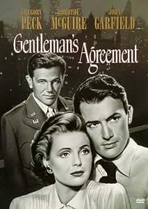 Gentleman's Agreement [Import]