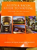 img - for Allyn and Bacon Guide to Writing book / textbook / text book
