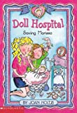 img - for Doll Hospital #04: Saving Marissa book / textbook / text book