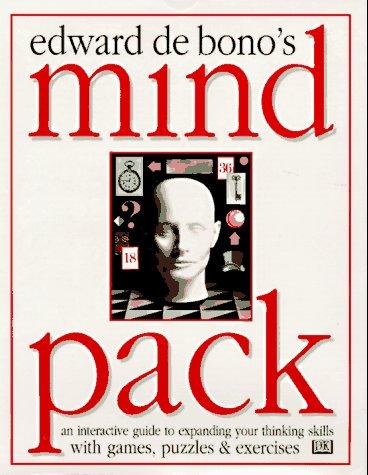 Edward De Bono's Mind Pack, DK Publishing
