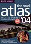The Midsize Deluxe Road Atlas: United...