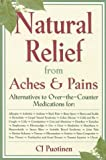 img - for Natural Relief from Aches & Pains book / textbook / text book