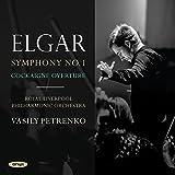 Elgar: Symphony No.1 & Cockaigne Overture