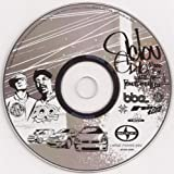 img - for Scion CD Sampler v. 10 the Indie Labels Mixed by Peanut Butter Wolf & DJ Jazzy Jeff book / textbook / text book