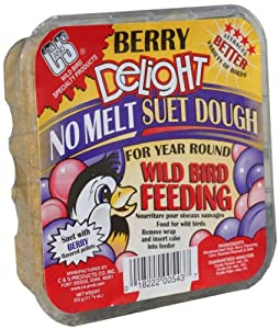 C & S Products Berry Delight, 12-Piece