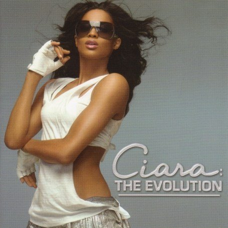 CIARA - The Evolution (CD+Dvd) - Zortam Music