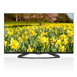 "LG 42LA660S TV Ecran LCD 42 "" (107 cm) 1080 pixels Oui (Mpeg4 HD) 400 Hz"