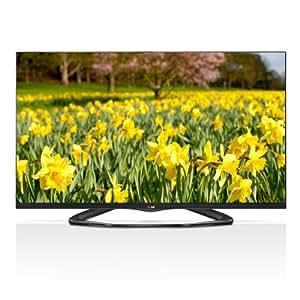 "LG 47LA660S TV Ecran LCD 47 "" (119 cm) 1080 pixels Oui (Mpeg4 HD) 400 Hz"