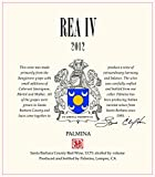 2012 Palmina Santa Barbara County REA IV Rosso 750mL Wine