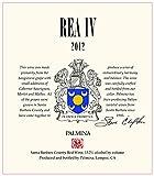 2012 Palmina Santa Barbara County REA IV Rosso 750mL Wine