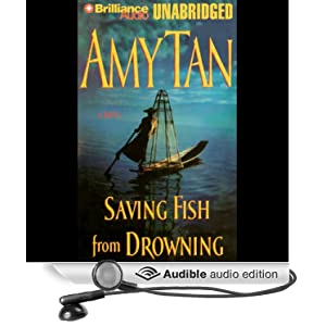 Saving fish from drowning audible audio for Saving fish from drowning