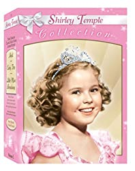 Shirley Temple, America's Sweetheart Collection: Volume One (Heidi / Curly Top / Little Miss Broadway)
