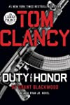 Tom Clancy Duty and Honor (Random Hou...