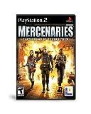 Mercenaries - PlayStation 2