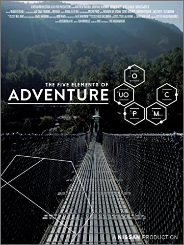 The Five Elements of Adventure