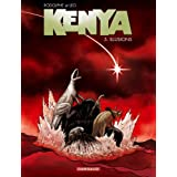 Kenya, Tome 5 : Illusionspar L�o