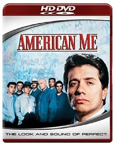 Cover art for  American Me [HD DVD]